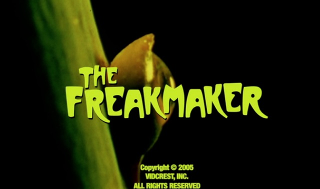 The Freakmaker / The Mutations (1972/1974) | monsterminions