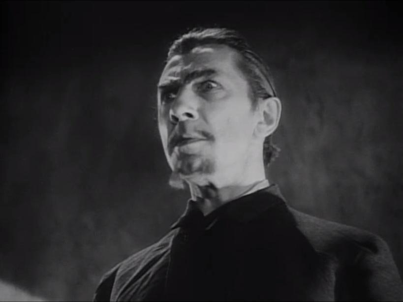 The Black Cat Bela Lugosi