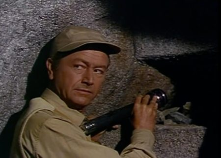 Bob Young as Stanley Moorehead