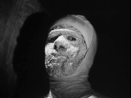 Castle of the Monsters_Mummy Face