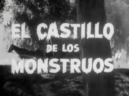 Castle of the Monsters_Titles