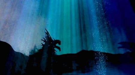 Raiga_Battle beneath the sea