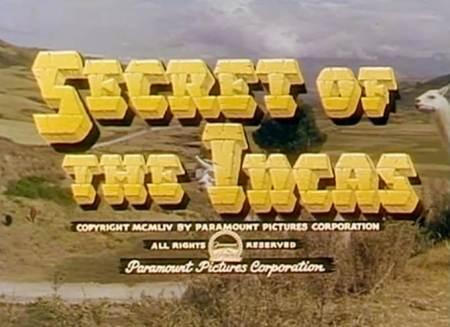 Secret of the Incas_Titles