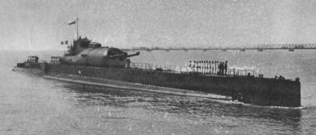 Surcouf (com. 1934)