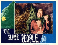 The Slime People_Lobby Card