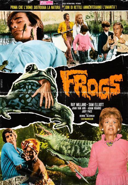 Frogs_Italian