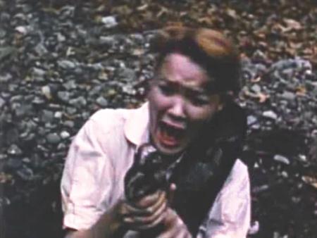 Mary Munday vs. The Boa