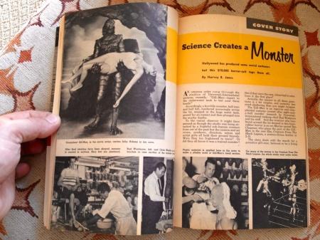 Mechanix Illustrated_May 1954_Gillman