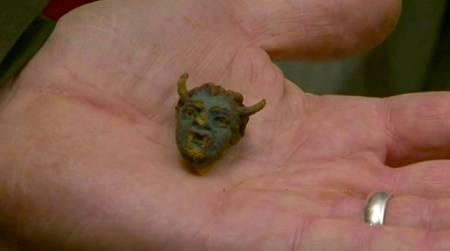 Harpy's Head