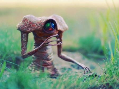 War of the Worlds_Martian