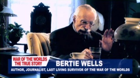 WOTW The True Story_Bertie Wells