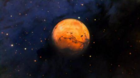 WOTW The True Story_Mars