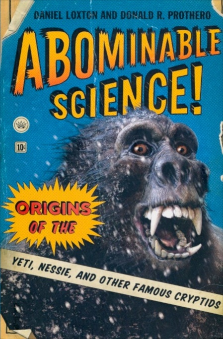 Abominable Science_Cover