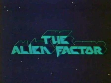 The Alien Factor_Titles