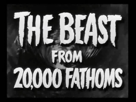 20,000 Fathoms_Titles