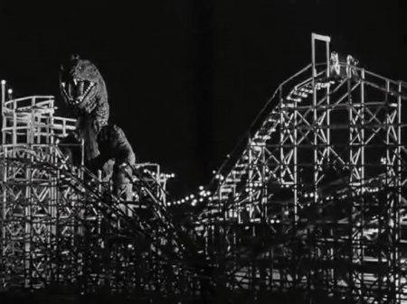Coney Island_Rhedosaurus