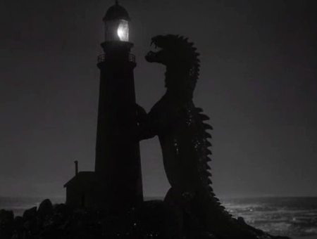 Rhedosaurus_The Fog Horn