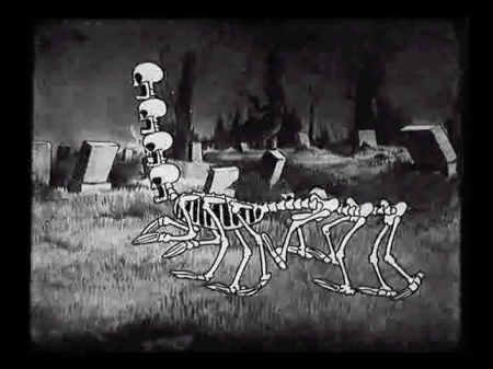 Skeleton Dance_Skeletopede