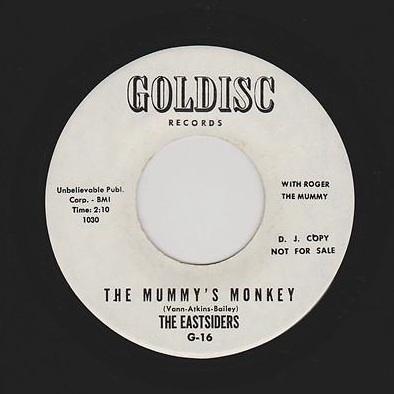 The Mummy's Monkey_45