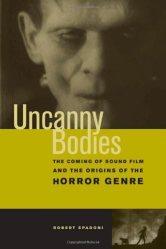 Uncanny Bodies (Cover)