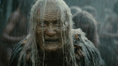 The Worst Fantasy Film Remakes of All-Time | monsterminions |King Kong Native People