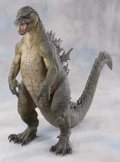 Stan Winston's Godzilla