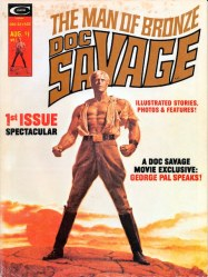 Doc Savage_1st Issue