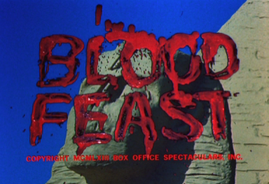 Blood Feast_Titles