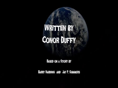 Spacemen_Story Credits