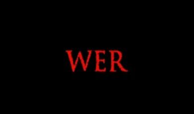WER_Titles
