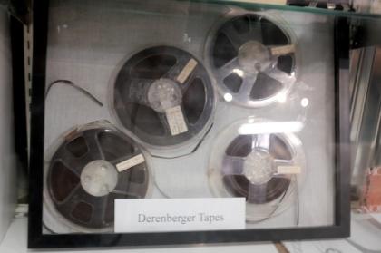 Derenberger Tapes