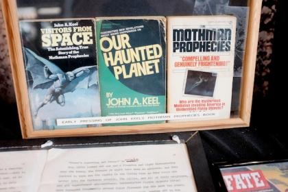 Keel Books