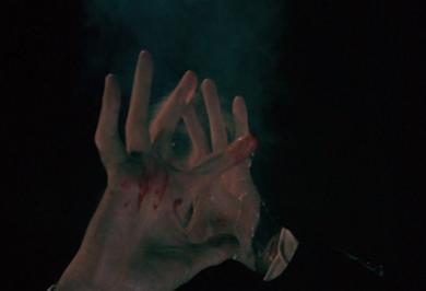 Dracula AD_holy water