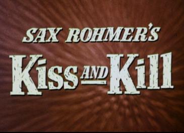 Kiss and Kill_Titles